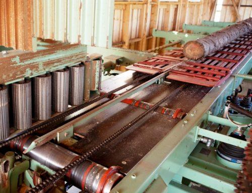 Lumber Lug Loader