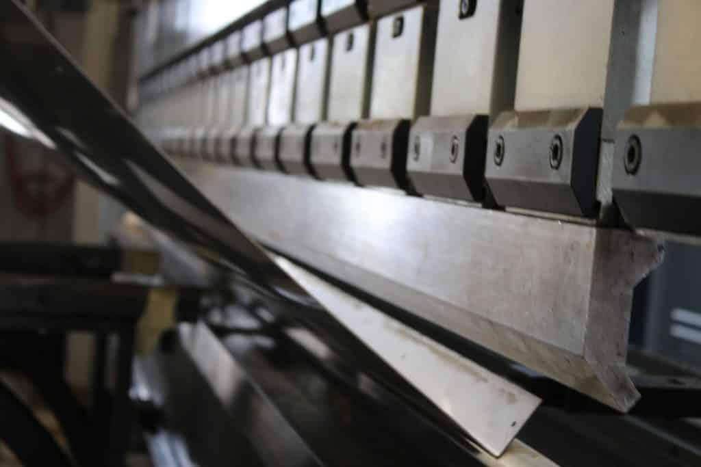 Waycon Manufacturing Forming & Bending