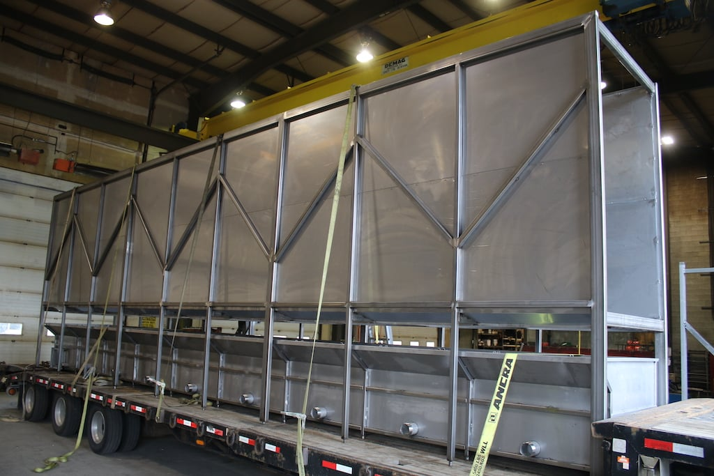 Wayvon Manufacturing Ltd. Lifting Equipment