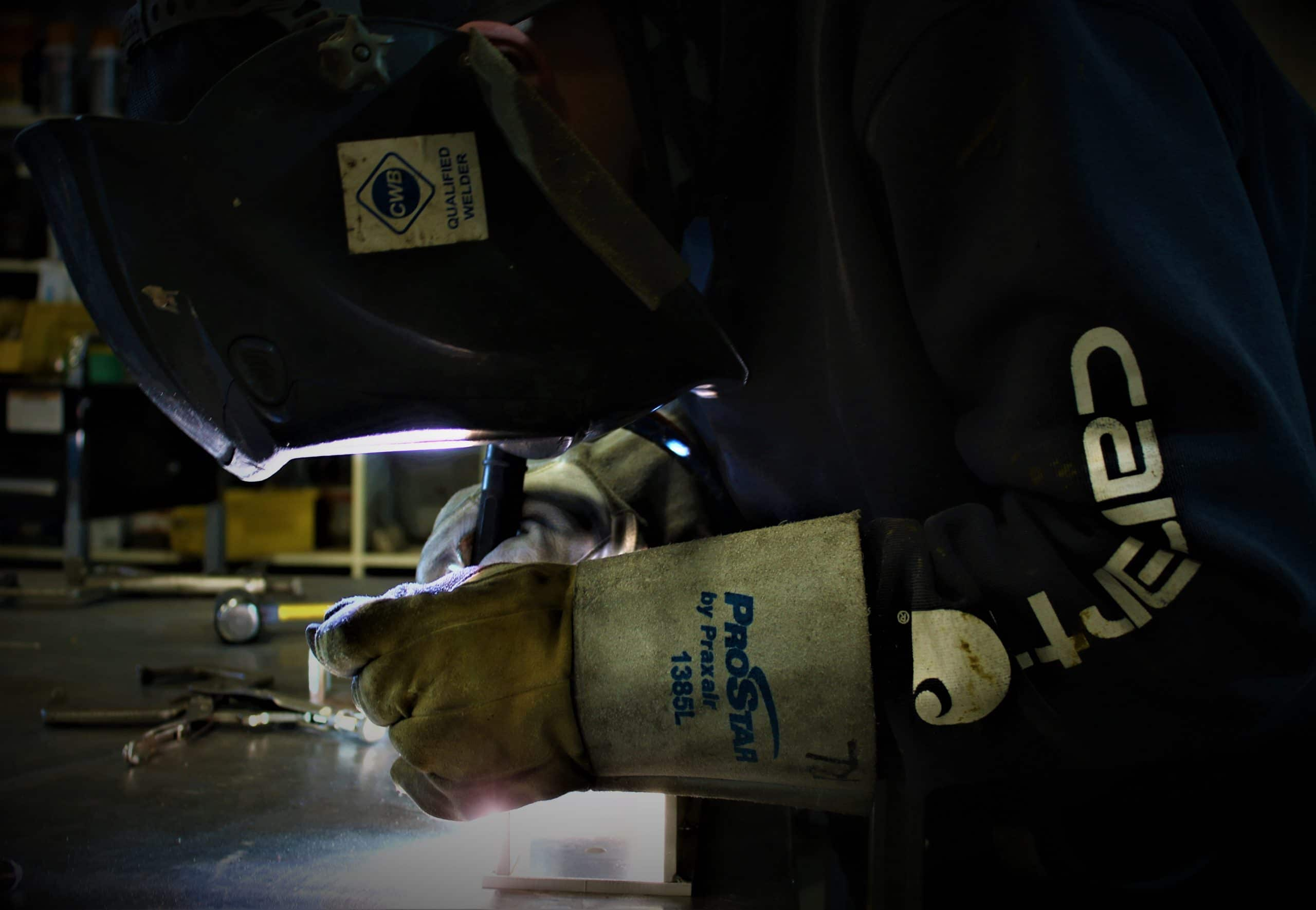 Richard Highly Skilled Fabricator